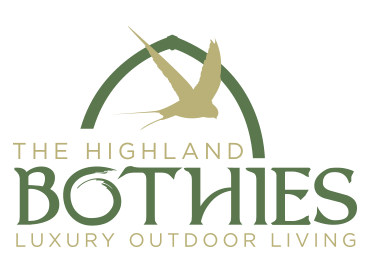 Highland Bothies Logo
